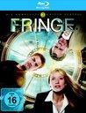 Fringe - Die komplette dritte Staffel (4 Discs) Poster