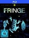 Fringe - Die komplette erste Staffel (5 Discs) Poster