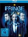 Fringe - Die komplette vierte Staffel (4 Discs) Poster
