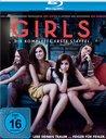 Girls - Die komplette erste Staffel (2 Discs) Poster