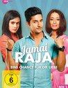 Jamai Raja - Eine Chance für die Liebe (Box 3, Folge 41-60) Poster