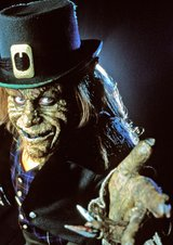Leprechaun 5 - Leprechaun in the Hood