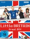 Little Britain - Great Box Poster
