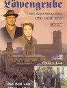 Löwengrube, Die Grandauers und ihre Zeit - Die komplette Serie (8 DVDs) Poster