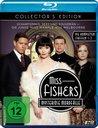 Miss Fishers mysteriöse Mordfälle - Die kompletten Staffeln 1-3 Poster