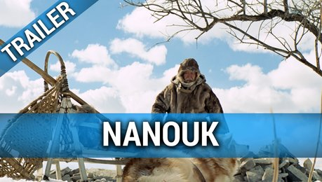 Nanouk - Trailer Deutsch Poster