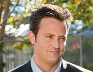 "Große Sorge um Matthew Perry: Not-OP bei ""Friends""-Star"