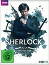 Sherlock - Staffel vier Poster