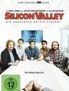 Silicon Valley - Die komplette dritte Staffel Poster