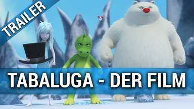 Tabaluga - Der Film Trailer