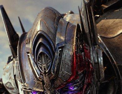 """Transformers 6"""" doch geplant? Neuauflage in Aussicht · KINO de"""