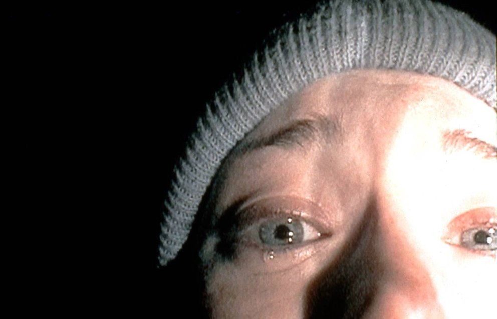 The Blair Witch Project The Last Broadcast