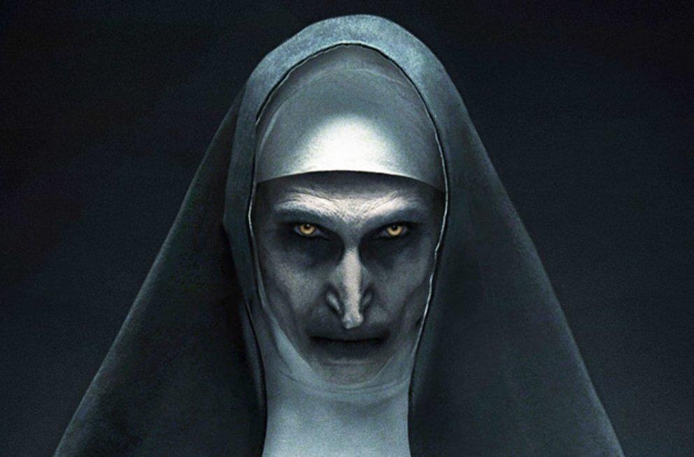 The Nun Besetzung