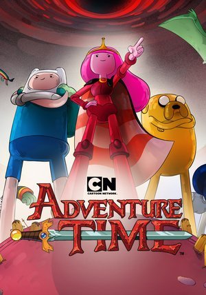 """Adventure Time"": Fans aufgepasst! Exklusives Public Screening im Oktober 2018"