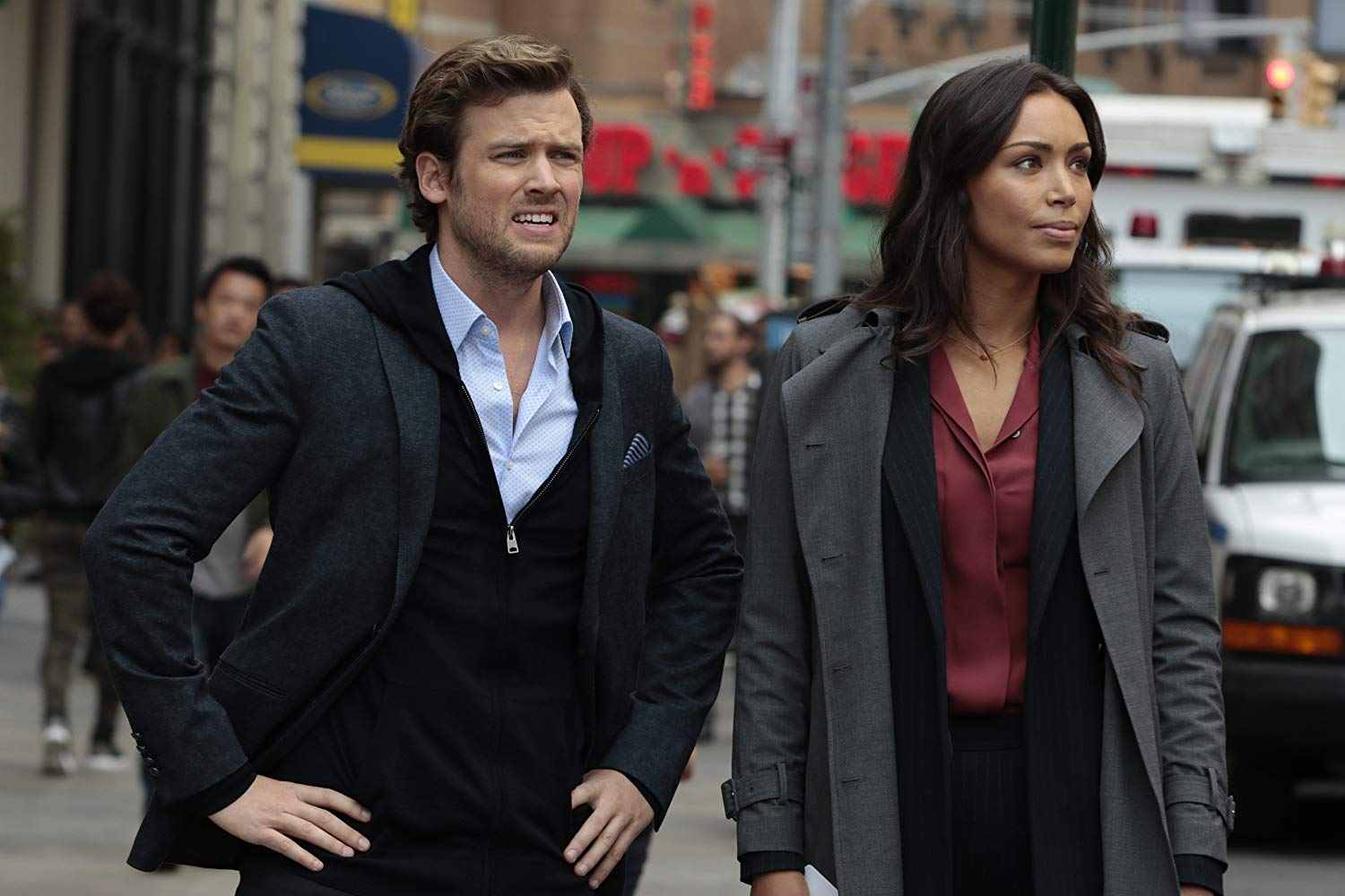 Deception Staffel 2