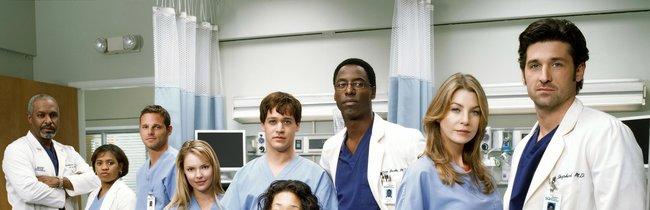 Serien Wie GreyS Anatomy