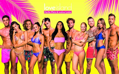 Temptation Island 2020 Folge 2 Jetzt Online