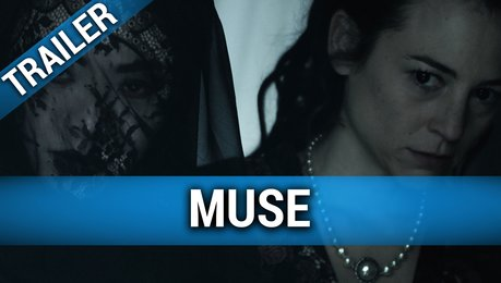 Muse - Trailer Deutsch Poster