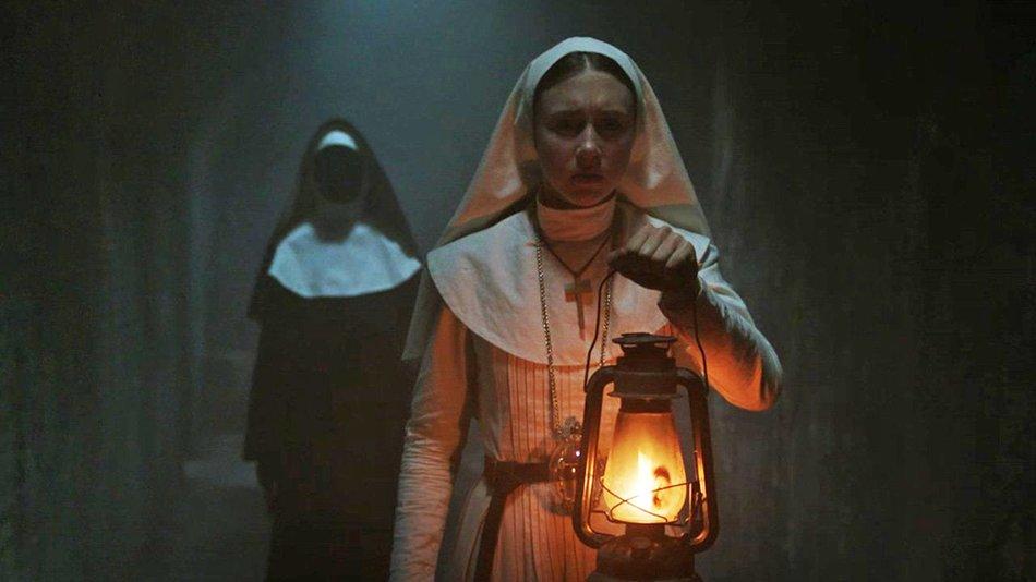The Nun Wahre Geschichte