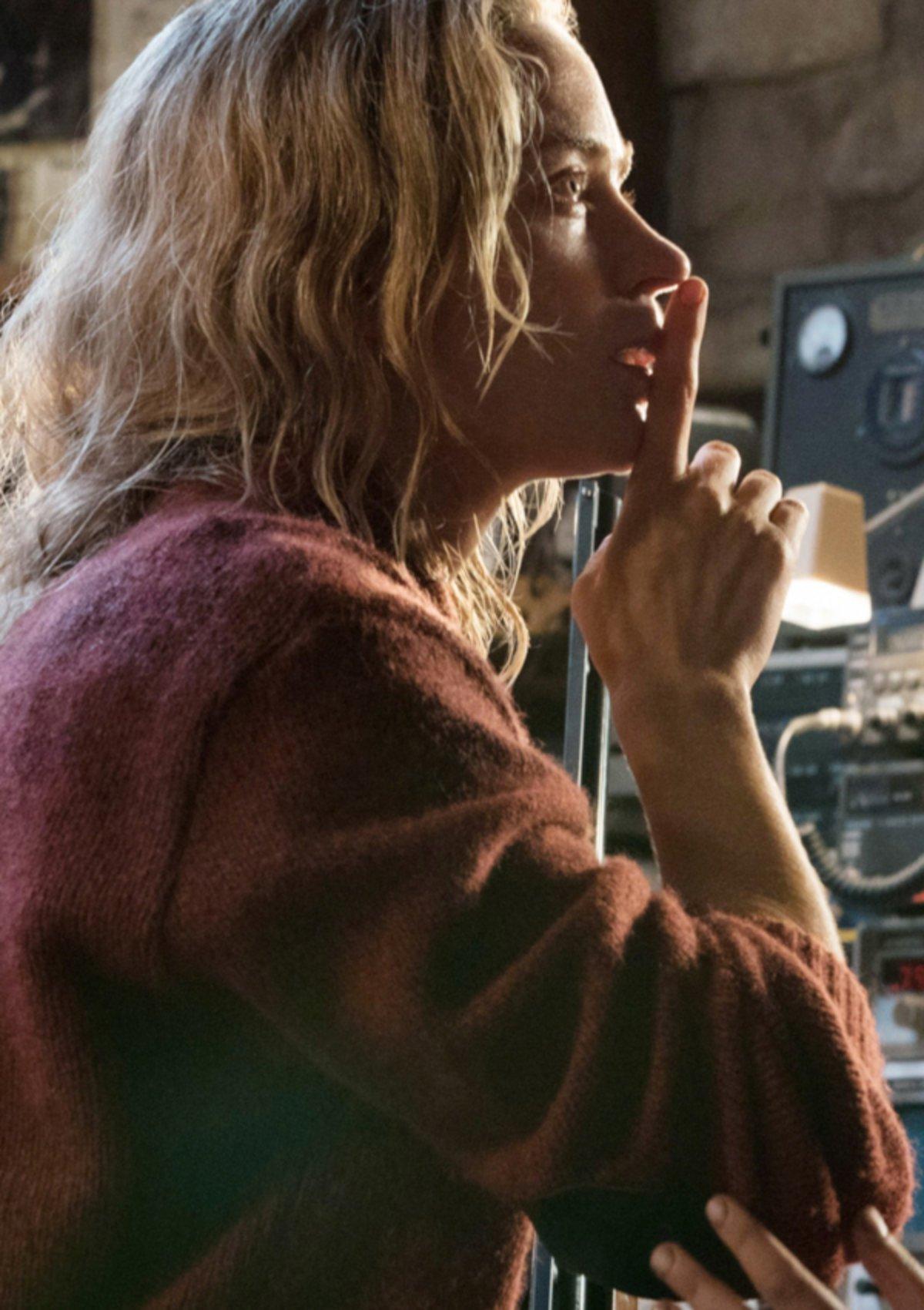 """""""A Quiet Place 2"""": Start, Handlung, Cast – Wie geht es weiter?"""