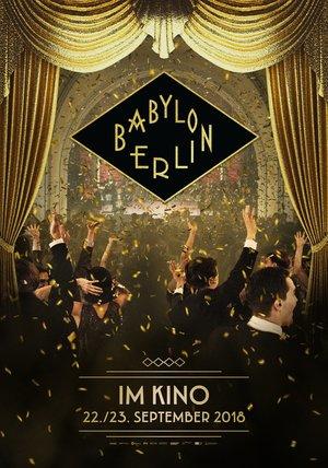 """Läuft """"Babylon Berlin"""" auf Netflix? · KINO.de  Läuft """"Ba..."""