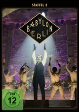 Babylon Berlin - Staffel 2 Poster