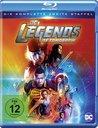 DC's Legends of Tomorrow - Die komplette zweite Staffel Poster