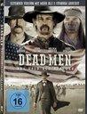 Dead Men - Das Gold der Apachen Poster