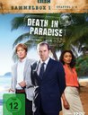 Death in Paradise - Sammelbox 1 Poster