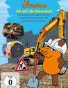 Die Maus 16 - Ab auf die Baustelle! Poster