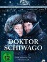 Doktor Schiwago - Der komplette Zweiteiler Poster