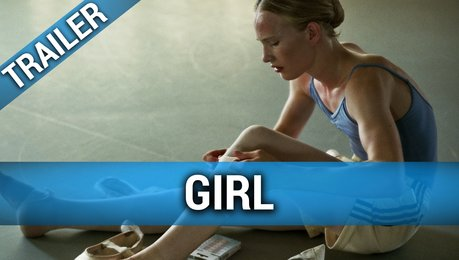 Girl - Trailer Deutsch Poster