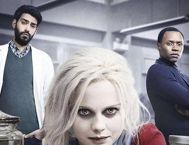 Izombie Staffel 4 Ab Jetzt Auf Netflix Alle Infos Kinode