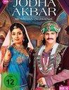 Jodha Akbar - Die Prinzessin und der Mogul (Box 10, Folge 127-140) Poster