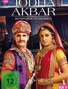 Jodha Akbar - Die Prinzessin und der Mogul (Box 11, Folge 141-154) Poster