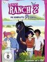 Lenas Ranch - Die komplette 2. Staffel Poster