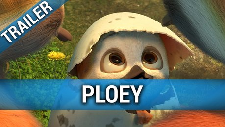 Ploey - Trailer Deutsch Poster