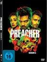 Preacher - Die komplette dritte Season Poster
