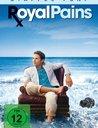 Royal Pains - Staffel fünf Poster