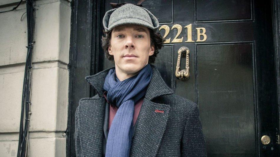 Sherlock Auf Netflix