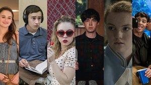 Die besten Teenie-Komödien auf Netflix