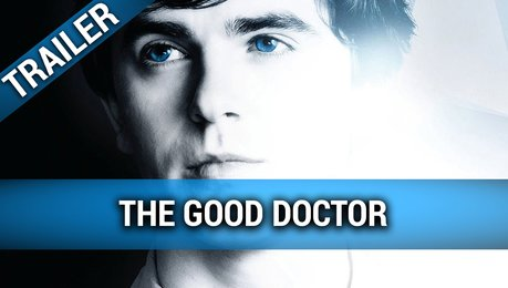 The Good Doctor - OV-Trailer Poster