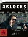 4 Blocks - Die komplette zweite Staffel Poster