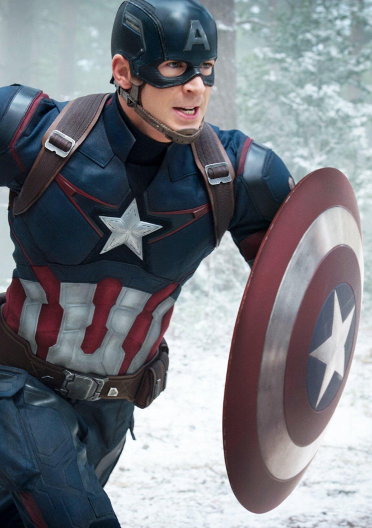 """Mehr Captain America? """"Avengers: Endgame""""-Macher würden gerne fehlende Geschichte erzählen"""