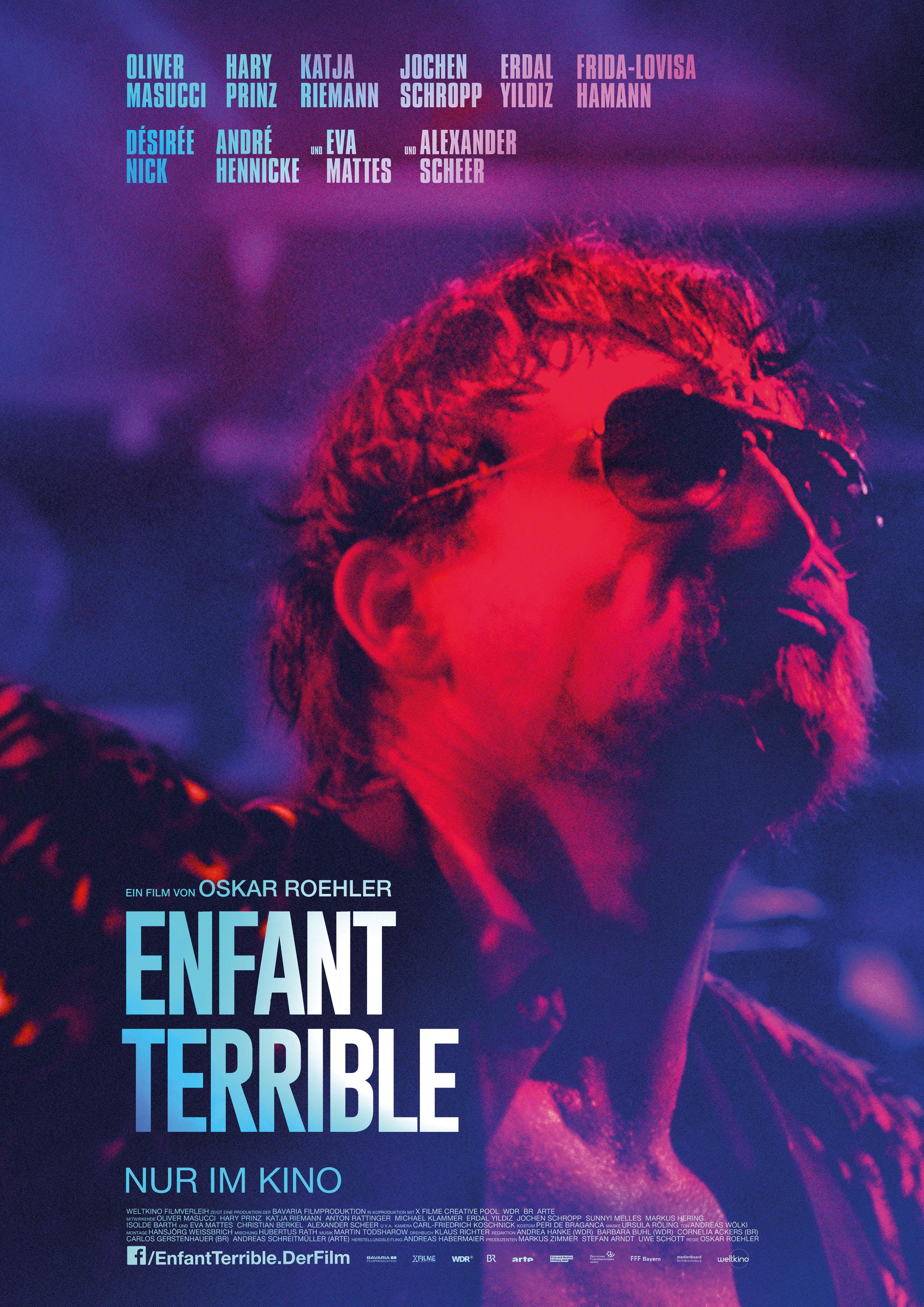Enfant terrible Film (2020) · Trailer · Kritik · KINO.de