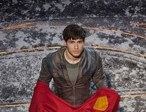 """Krypton"" im Stream & TV"