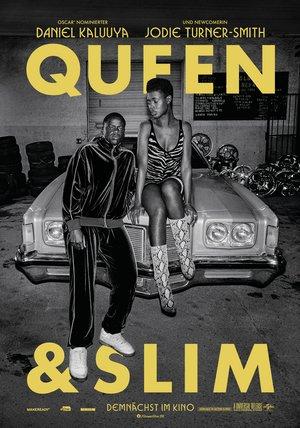 Queen And Slim Kinostart