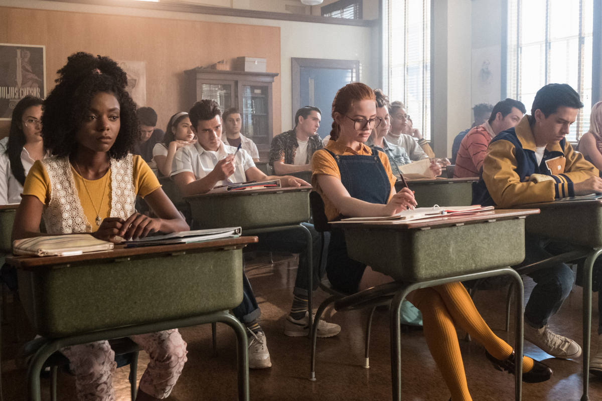 Riverdale Staffel 3 Besetzung