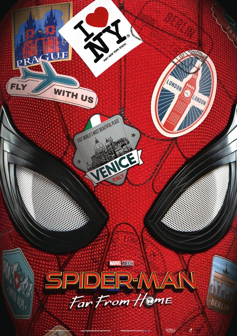 Marvel Kinofilme
