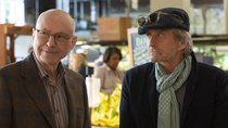 """The Kominsky Method"" Staffel 4: Bekommt die Netflix-Comedy eine weitere Season?"